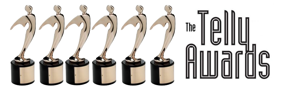 2020 Telly Awards
