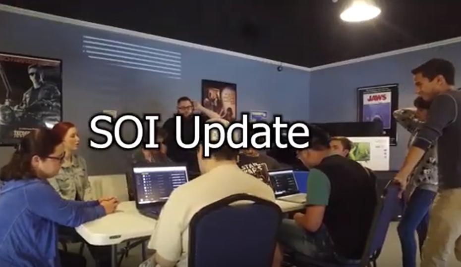 SOI Update